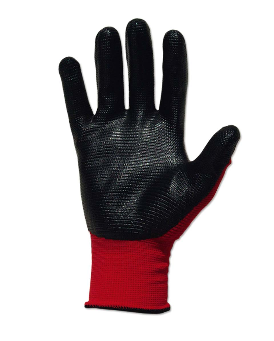 Seiz gants Red Mamba Image 3
