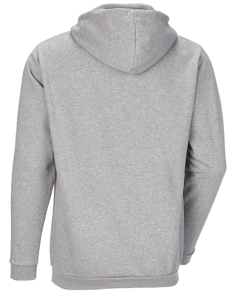 Sweat-shirt de bûcheron, à capuche, signé KOX Image 4