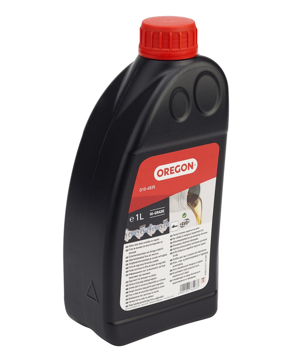Oregon Huile de chaîne, 1 litre, XX9025-1