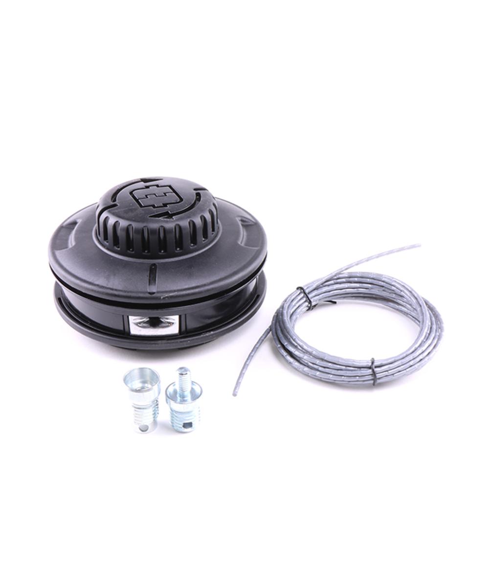 Tête de fil semi-automatique, avec un diamètre de 13 cm, XXF402-21