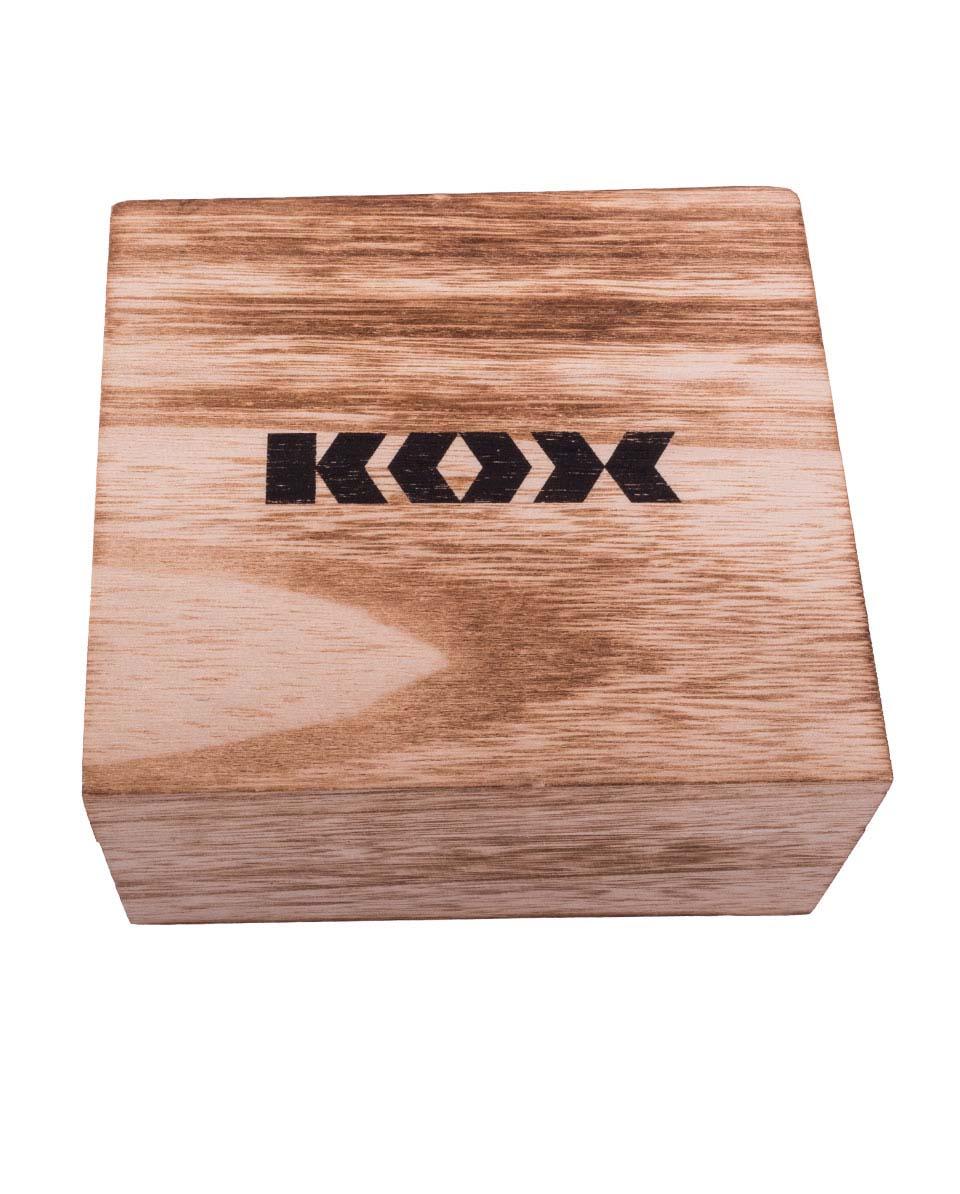 Ceinture KOX en cuir Image 5
