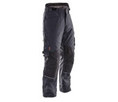 Pantalon de travail Star Winter JOBMAN 2936 noir
