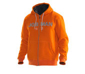 Sweat-shirt à capuche JOBMAN 5154 orange