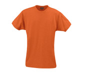 T-shirt dame JOBMAN 5265 orange