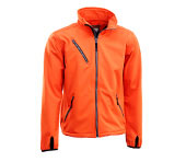 Veste Softshell JOBMAN 1201 orange
