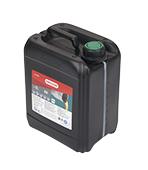 Oregon huile de chaîne bio, 5 litres, XX9021-5